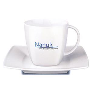 Maxim Café Set mit Logo   Artikel-Nr. MU-0937