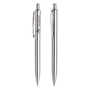 Ritter-Pen Shine bedrucken - Kugelschreiber mit Logo - Werbekugelschreiber - Werbeartikel   Artikel-Nr. RP-65000