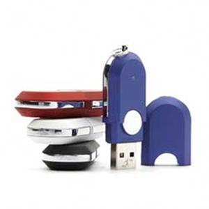 USB-Sticks bedrucken - USB-Stick Focus mit Logo - Werbeartikel USB   Artikel-Nr. A100280