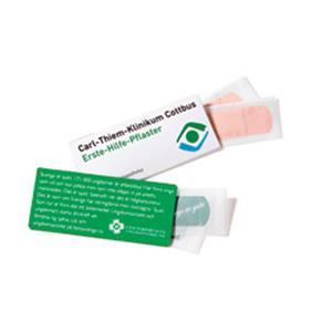 MailCare bedrucken - Werbepflaster mit Logo - Werbeartikel Pflaster | Artikel-Nr. WP-1182