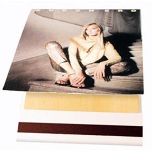 Zündholzbriefchen 9682 bedrucken - Streichholzbriefchen mit Logo - Werbeartikel Streichhölzer | Artikel-Nr. ZI-9682